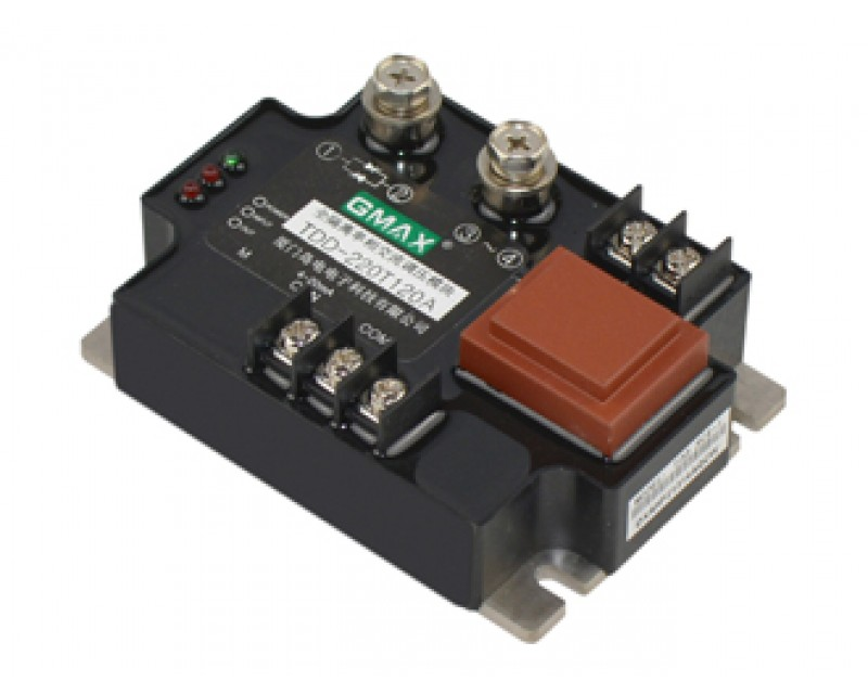 GMAX TDD-220T120A Precision SCR Power Regulator