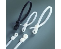 Self-Locking Nylon Cable Ties HY2.5*8012*250